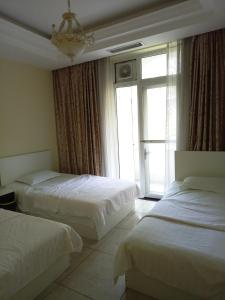 南戴河海岸别苑别墅, Villen  Qinhuangdao - big - 16
