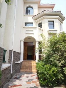 南戴河海岸别苑别墅, Villen  Qinhuangdao - big - 15