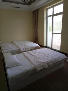 南戴河海岸别苑别墅, Villen  Qinhuangdao - big - 12