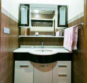 Apartment in Baku City Centre, Residence  Baku - big - 20