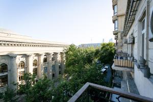 Apartment in Baku City Centre, Residence  Baku - big - 12