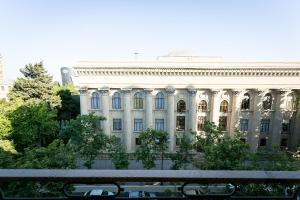 Apartment in Baku City Centre, Residence  Baku - big - 11