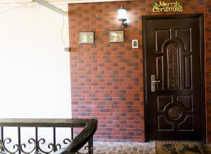 Apartment in Baku City Centre, Residence  Baku - big - 10