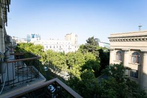 Apartment in Baku City Centre, Residence  Baku - big - 27