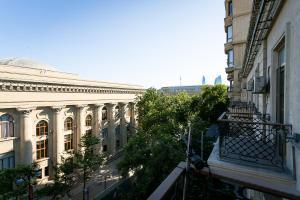 Apartment in Baku City Centre, Residence  Baku - big - 9