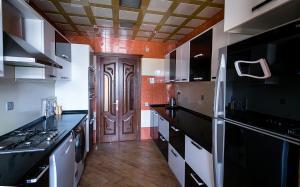 Apartment in Baku City Centre, Residence  Baku - big - 30