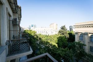 Apartment in Baku City Centre, Residence  Baku - big - 26