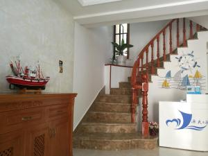 Fisherman and Sea Inn, Homestays  Zhoushan - big - 3