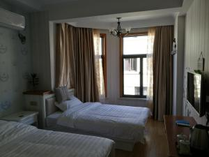 Fisherman and Sea Inn, Homestays  Zhoushan - big - 21