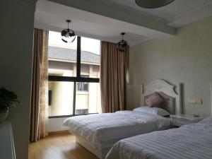 Fisherman and Sea Inn, Homestays  Zhoushan - big - 30