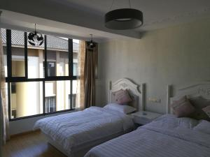 Fisherman and Sea Inn, Homestays  Zhoushan - big - 35