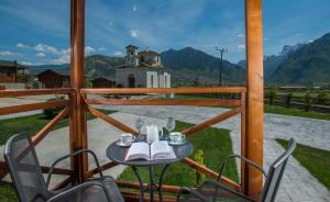 Lotos Mountain Resort, Rezorty  Konitsa - big - 33