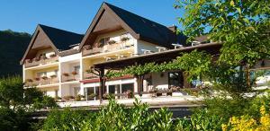 Hotel Haus Sonnenschein