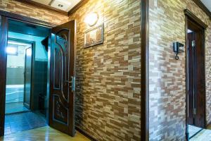 Apartment in Baku City Centre, Residence  Baku - big - 24