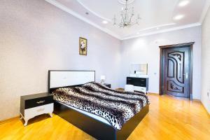 Apartment in Baku City Centre, Residence  Baku - big - 22