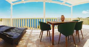 Apartment de Luxe Island Vis