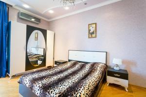 Apartment in Baku City Centre, Residence  Baku - big - 19