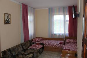 Guest House on Leningradskaya