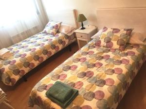 Apartamentos Mequedo