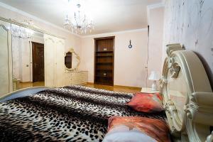 Apartment in Baku City Centre, Residence  Baku - big - 6