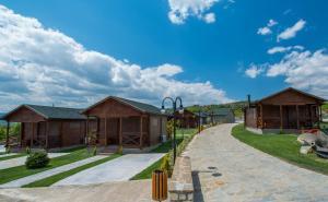 Lotos Mountain Resort, Resorts  Konitsa - big - 36