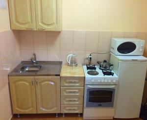 Апартаменты На Очамчирская 89 - фото 8