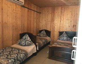 Гостевой дом Райский Уголок, Джубга