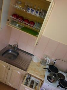 Апартаменты На Очамчирская 89 - фото 9