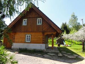 2 stern appartement Ubytování Na Vejminku Rtyně v Podkrkonoší Tschechien