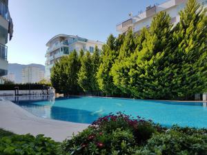 Apartment Turkuaz Resedence