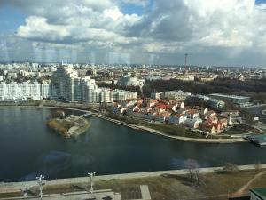 Апартаменты Комфорт Минск