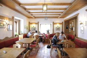 Nearby hotel : Wellness Hotel Cervo