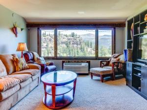 Tamarron Lodge #203, Дома для отпуска  Rockwood - big - 1