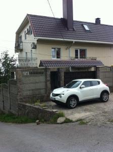 Mini-hotel Zvezdnaya