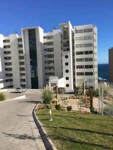 Departamento Con Con Velas de Montemar, Apartments  Concón - big - 8