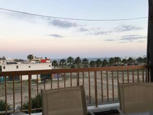Larnaca Seaview 2 Bedroom