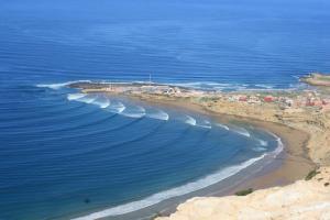 Imessouane Surf Lodge, Лоджи  Imsouane - big - 15
