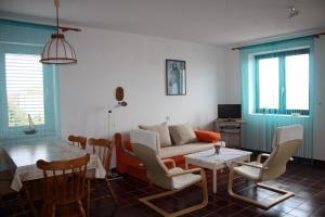 Apartments Baka Jelka, Apartmány  Mandre - big - 26