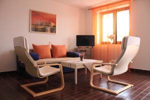 Apartments Baka Jelka, Apartmány  Mandre - big - 23