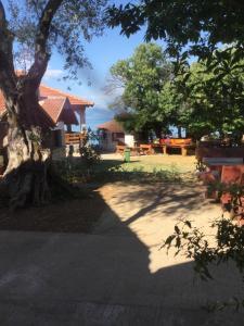B&B Skadar Lake Murici, Отели типа «постель и завтрак»  Бар - big - 4