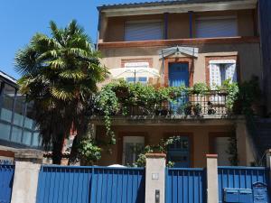 Les Loges des Chalets, Ferienwohnungen  Toulouse - big - 1