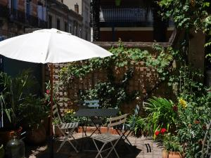Les Loges des Chalets, Ferienwohnungen  Toulouse - big - 18