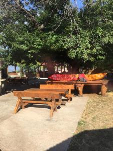 B&B Skadar Lake Murici, Отели типа «постель и завтрак»  Бар - big - 8