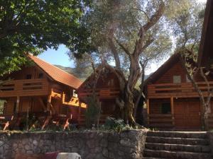 B&B Skadar Lake Murici, Bed and breakfasts  Bar - big - 23