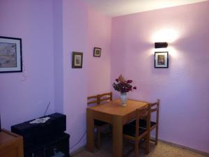 Apartamentos Lisboa, Бенидорм