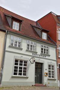 Herberge KAFFETIET, Residence  Wismar - big - 19