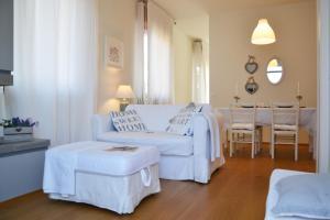 B&B Casita Blanca - Apartment - Mondolfo