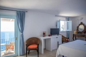 Hotel Piccolo Mondo, Szállodák  Castro di Lecce - big - 34