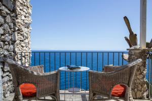 Hotel Piccolo Mondo, Szállodák  Castro di Lecce - big - 33