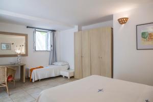 Hotel Piccolo Mondo, Szállodák  Castro di Lecce - big - 32